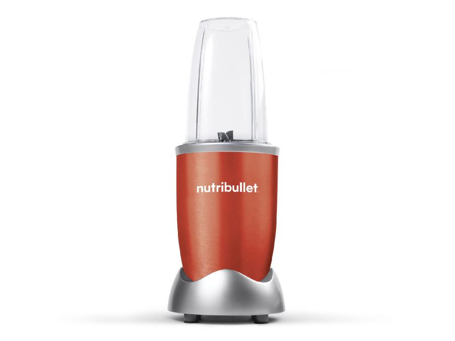 Blender ekstraktor Nutribullet czerwony