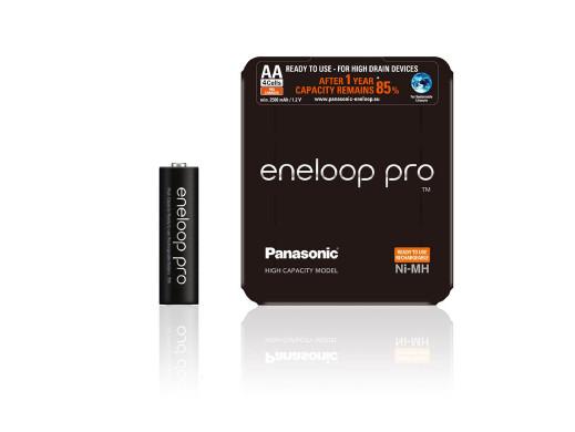 Akumulator R-06 AA 2500mAh Panaconic Eneloop pro
