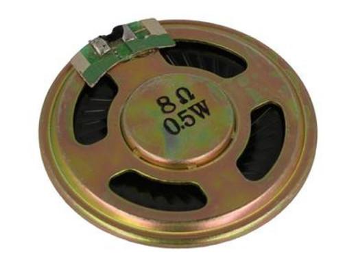 Głośnik miniaturowy 4cm 8R...