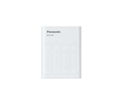 Panasonic ŁADOWARKA USB Z...
