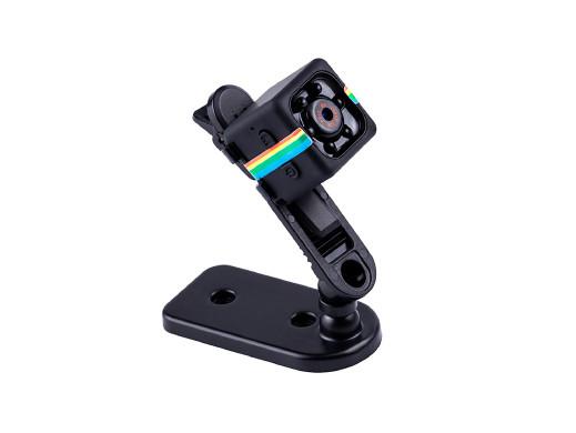 Kamera szpiegowska TRACER MiniCube