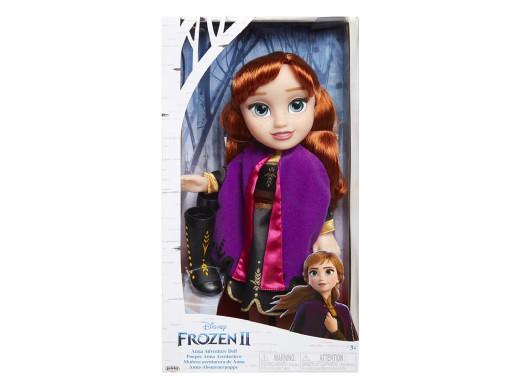 Frozen 2 Kraina Lodu lalka Anna