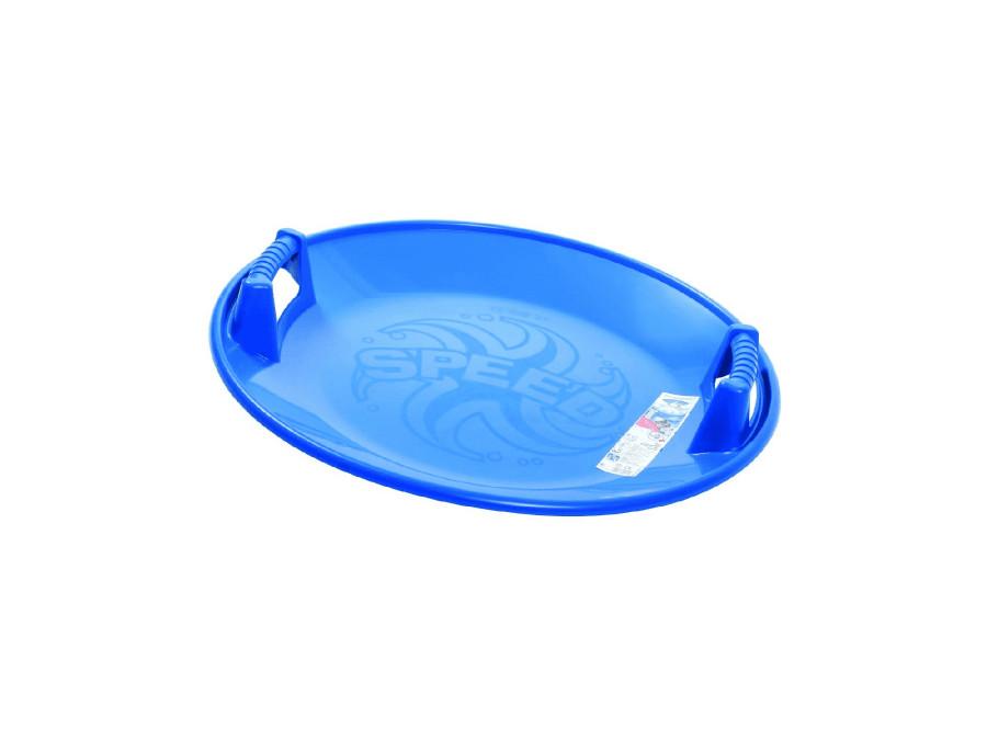 Ślizg dla dzieci Prosperplast Speed niebieski