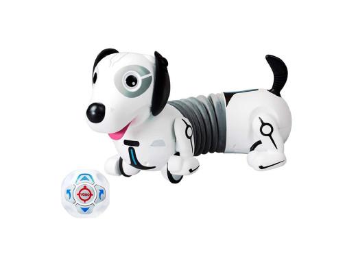 Robot interaktywny Silverlit Pies Robo Dackel