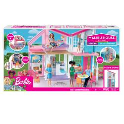 Zestaw Barbie Domek Malibu...