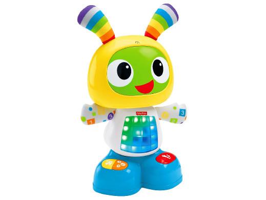 Robot Fisher Price Bebo...