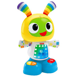 Robot Fisher Price Bebo...