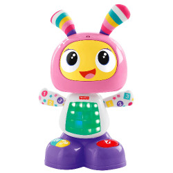 Robot Fisher Price Bella...