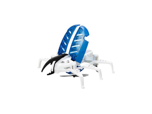 Robot dron Silverlit Beetlebot niebieski