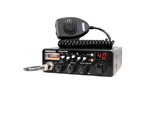 Radio CB PRESIDENT WALKER ASC