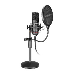 Zestaw mikrofon...