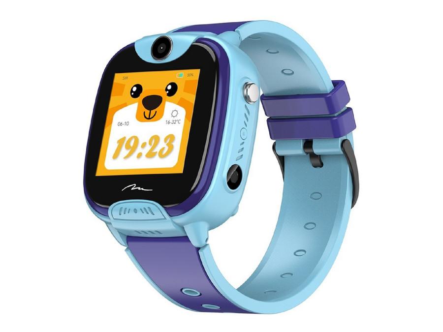 Zegarek dziecięcy z lokalizatorem GPS Media-Tech MT864