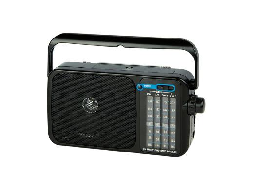 Radio przenośne analogowe...