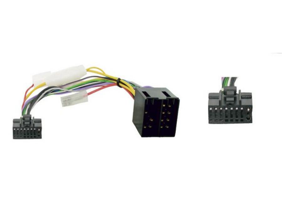 Złącze samochodowe PIONEER KEH-P1010R/1013R/4020R ISO
