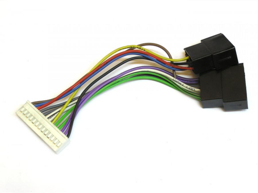 Złącze samochodowe PIONEER KEH-2900/3800/P-15 ISO