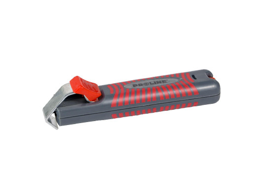 Ściągacz izolacji 8-28mm ST-06 Proline