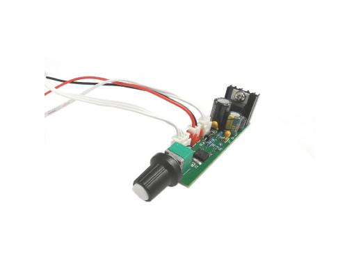 Wzmacniacz audio 18W TDA2003 moduł Napięcie zasilania: 8-18V