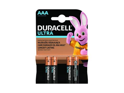 Bateria R-03 AAA MX2400...