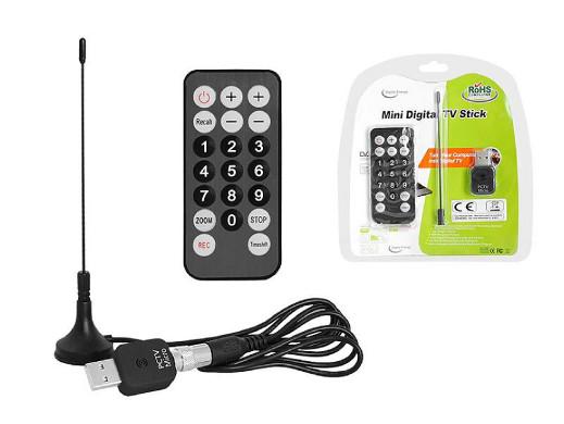 Tuner USB DVB-T LXHD308 z...
