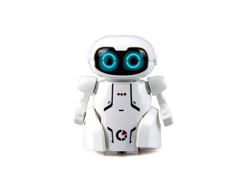 Robot interaktywny Silverlit Mini Droid Maze Breaker