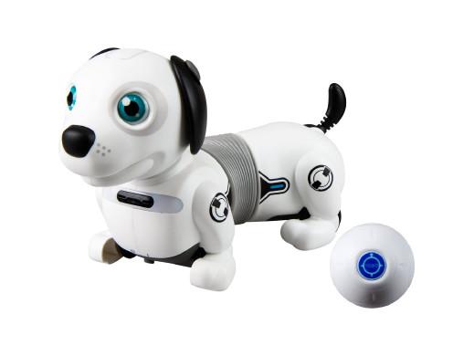Robot interaktywny Silverlit Robo Dackel Jr
