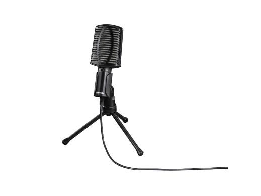Mikrofon USB Hama allround