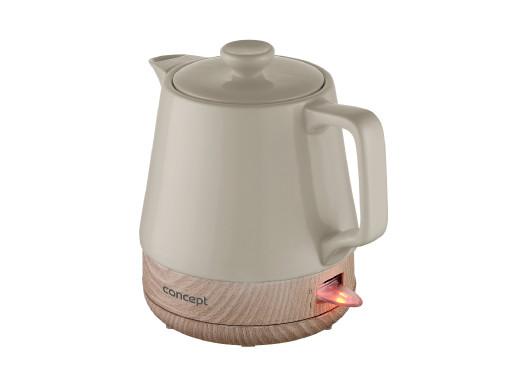 Czajnik ceramiczny 1L...
