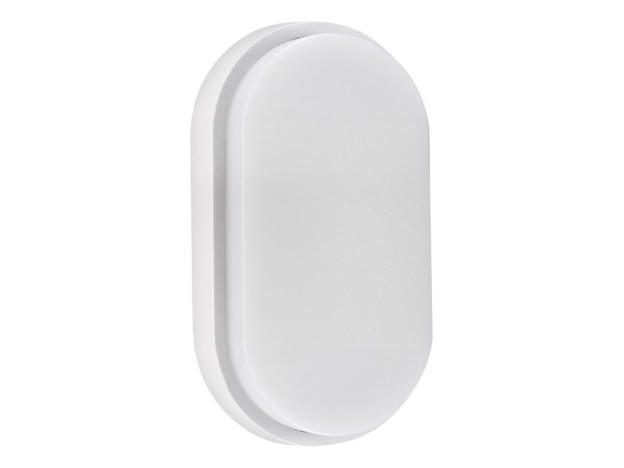 Lampa LED  Maclean, Ścienno sufitowa, Kolor biały, W 1100lm, 15W, IP54 , Kolor światła naturalny biały (4000K), MCE341