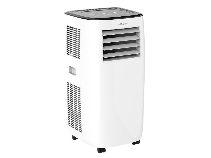 Klimatyzator mobilny 10000 BTU Concept KV1000