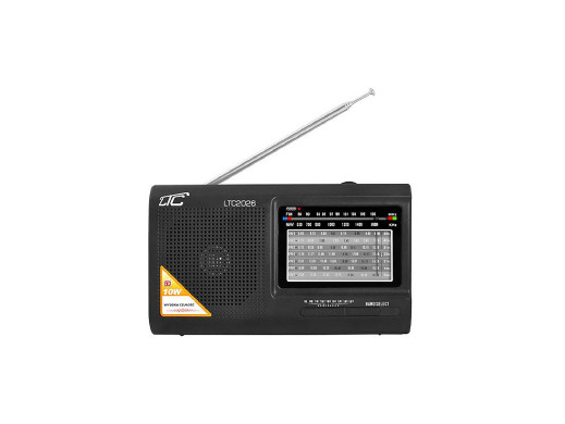 Radio przenośne LTC2026...