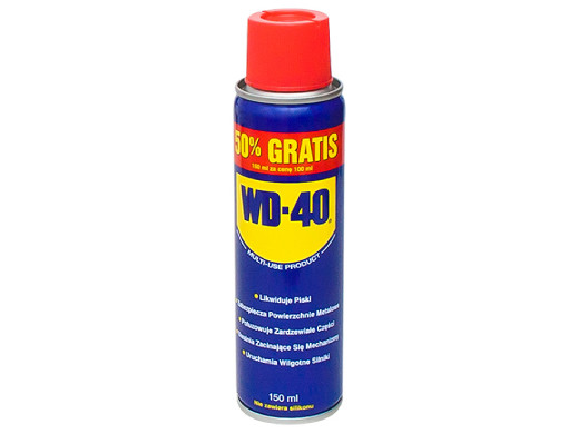 Spray WD-40 150ml