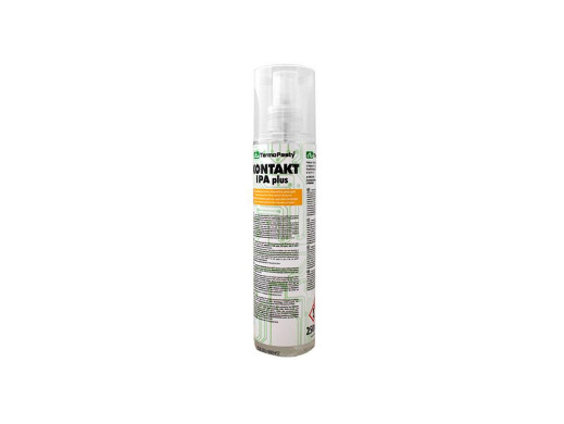 Spray kontakt IPA 250ml