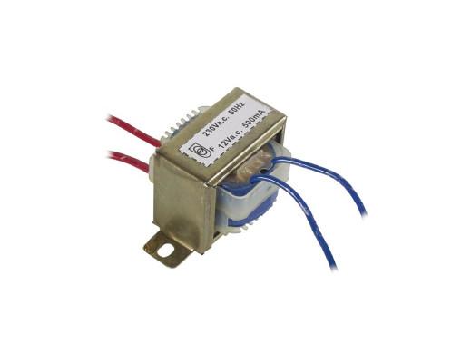 Transformator 6VA, 1 x 12V,...