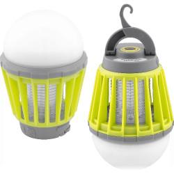 Przenośna lampa LED z...
