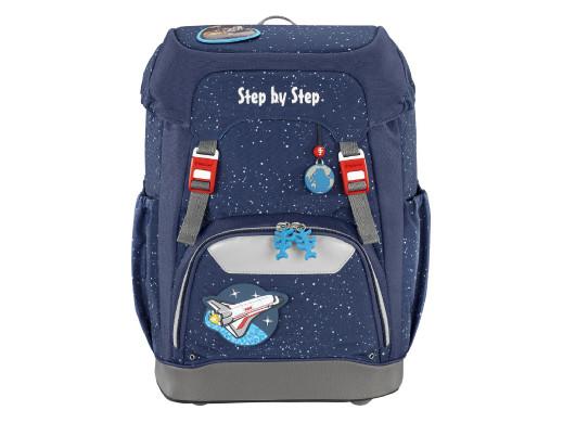 Plecak szkolny Step By Step GRADE Sky Rocket