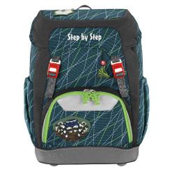 Plecak szkolny Step By Step...