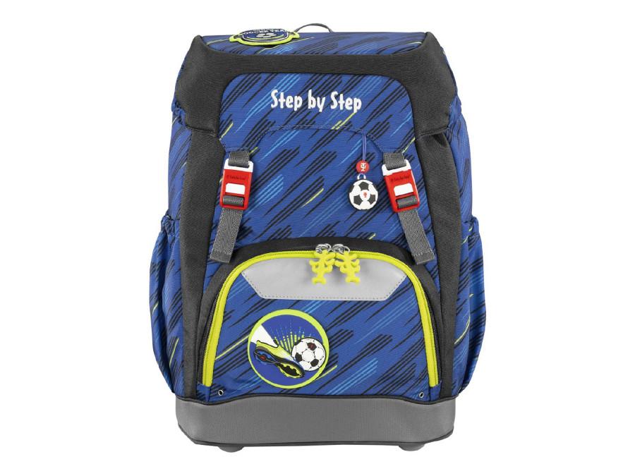 Plecak szkolny Step By Step GRADE Soccer team