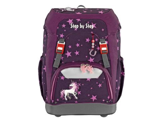 Plecak szkolny Step By Step GRADE Unicorn
