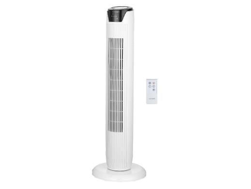 Wentylator kolumnowy Concept VS5100 biały