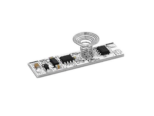 Wyłącznik do profili LED 36W ON/OFF dotykowy z funkcją ściemniania
