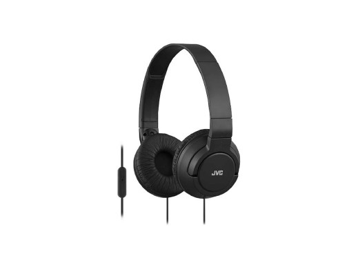 JVC HAS-R185BE Słuchawki...
