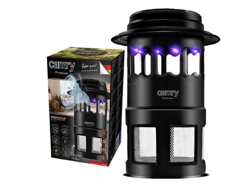 Lampa owadobójcza UV LED wentylatorowa Camry CR 7936