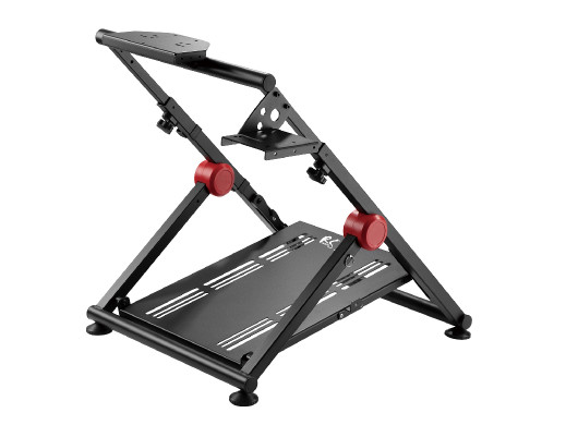 Składany stojak na kierownicę wyścigową NanoRS, max 20kg, RS155