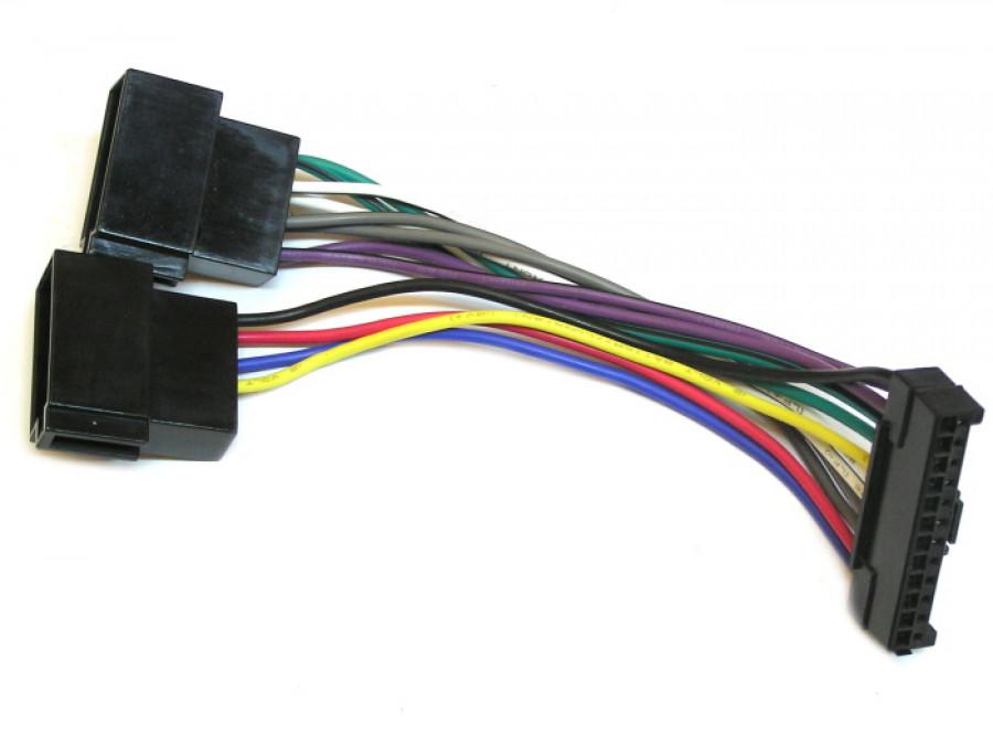 Złącze samochodowe Pioneer KEH-1300-ISO