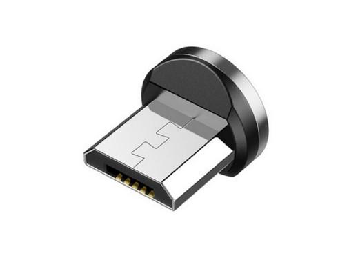 Wtyk Maclean, MicroUSB do magnetycznego kabla USB, MCE477