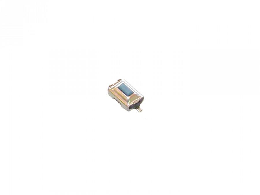Mikroswitch poziomy prostokąt 3,6*5mm H-2,2mm 2 PIN smd
