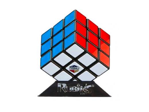 Kostka Rubika 3x3 z podstawką Rubik's edycja limitowana