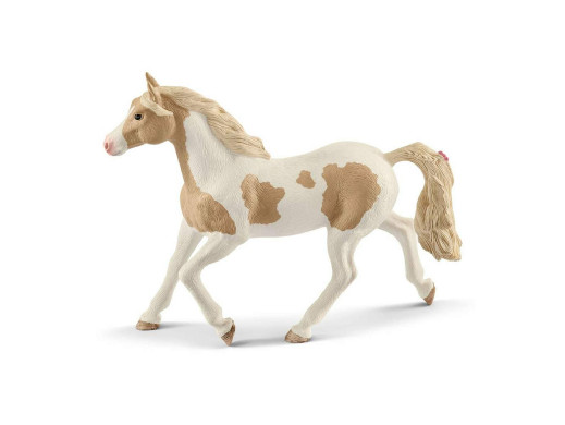 Figurka Schleich koń paint horse klacz 13884