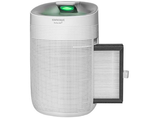 Osuszacz i oczyszczacz powietrza Concept Perfect Air biały OV1200
