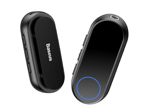 Odbiornik Bluetooth jack 3,5mm NGBA02-01 Baseus